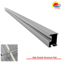 Innovative Solar Mounting System Ground Solar Rail (SY0466)