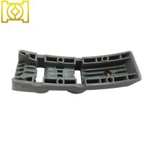 OEM custom Nylon pa gf 33 motorcycle plastic parts injection moulding