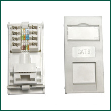 CAT6 Keystone Jack 90 Grad UK Typ für Informationen Outlet