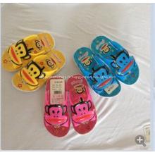 Pantoufles promotionnelles pour les enfants