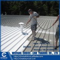 water-based two component polyurethane waterproofing coating
