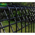High Quality Galvanized Roll Top Fence