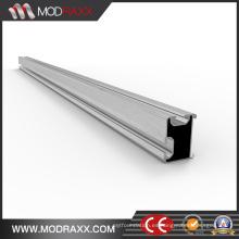 Venta caliente Solar Inter abrazaderas para montaje en panel (ZX031)