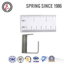 Accumulator Springs Torsional Helical Springs
