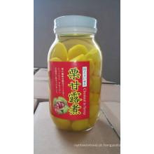 Hot Sell chinês castanha em conserva; Castanha Enlatada