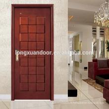 Conception de portes en panneaux de bois, portes en bois