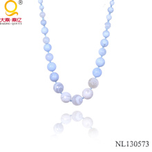 2014 Beaded Necklace on Wholesale Alibaba