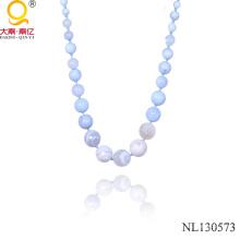 2014 вышитый бисером ожерелье на оптовой Alibaba