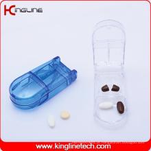Caixa de medicamentos 2 casos (KL-9002)