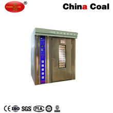 Wholesale Commercial Breadel Chicken Rotary Oven