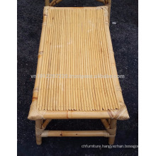 REAL Rattan Outdoor / Garden Furniture - Stool 3