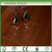 Projet de construction en bois massif Merbau Flooring Shanghai