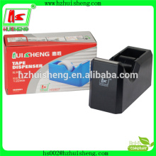 Dispensador de fita de novidade de mesa, dispensador de fita adesiva, dispensador de fita de embalagem