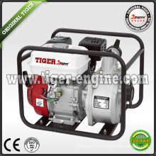 GASOLINE ELECTRIC SELF-PRIMING WATER PUMP (TWP 20C)