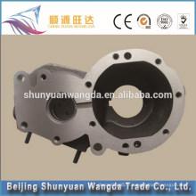 Factory OEM titanium Forging Parts pour l'industrie