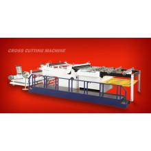 High Speed Automatic Cutting Machine (DFR)