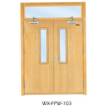 Fireproof Door (WX-FPW-103)