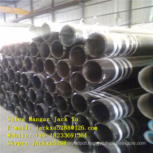 API line pipe api5l carbon steel seamless pipe astm a 53 cement lined steel pipe