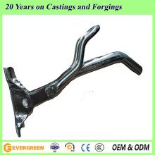 Carbon Steel Stamping Teil Tür Hasp