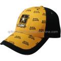 Screen Print Cotton Twill Embrodiery Sport Baseball Cap (TMB1940)