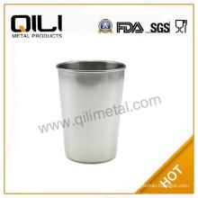 durable stainless steel travel mug