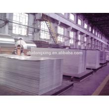 Anodização Grade Alloy 5052 Placa / Folha de alumínio