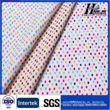 Venda quente tecido de voile de algodão impresso para venda barato
