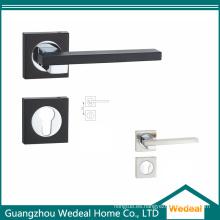 Cerradura de puerta de madera de acero inoxidable