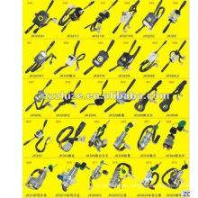hot sell all kinds of auto Combination switch for bus