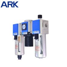 Qualitativ hochwertige Luftfilter Gc-Serie Filterregler Schmierstoffgeber Kombination