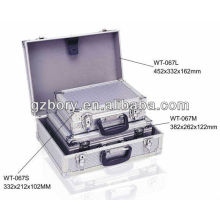 High-Quality Aluminum Tool Case, Measures 460 X 300 X 150mm