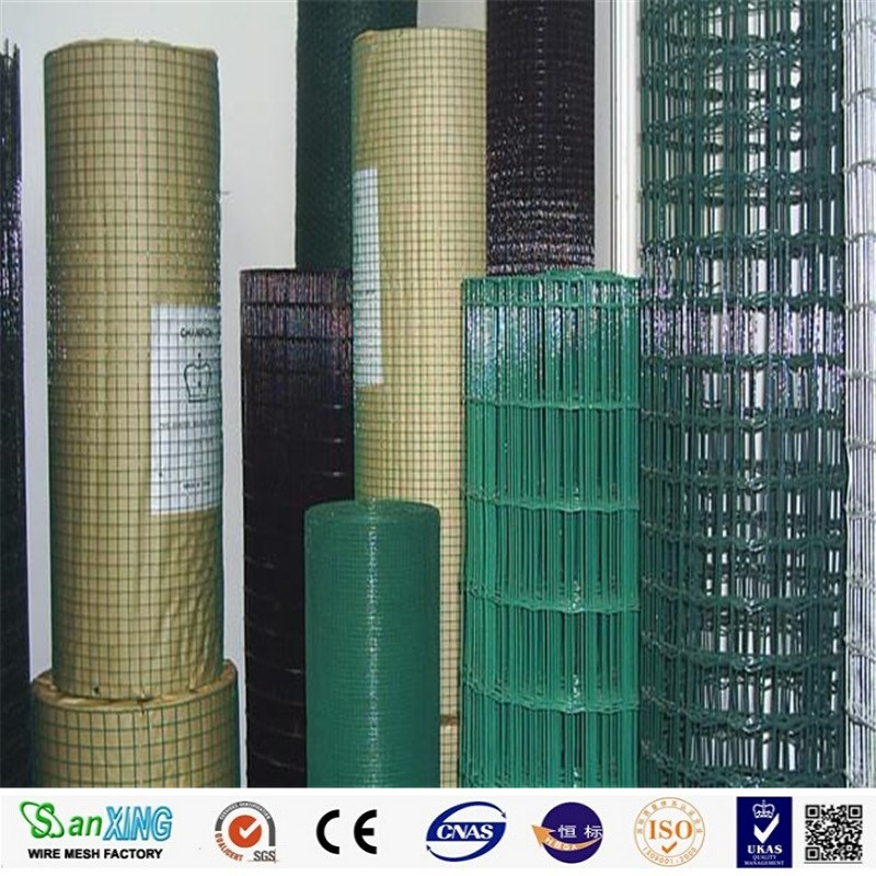 pvc welded wire mesh in any size