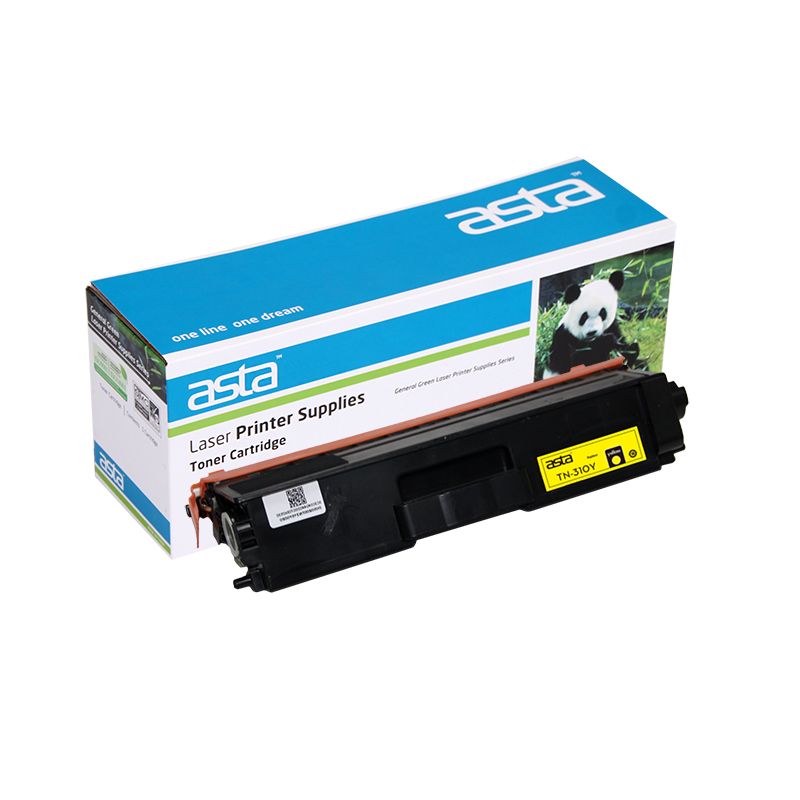 Color Toner Unit Kit TN310 TN320 TN340 TN370 for Brother Printer