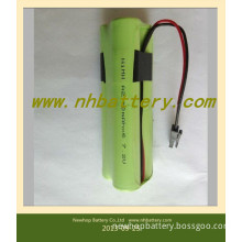 7.2V2700mAh High Quality Rechargeable NiMH Battery Pack, Rechargeable Battery