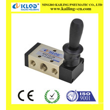 4H series Manual air vent valve