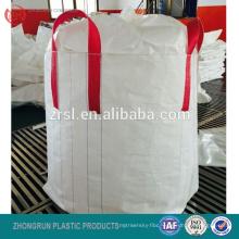 PET resin bag 1000kg - factory price! PP big bags/bulk bags/1000kg fibc bag in 4-panel
