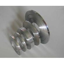 Tirage en aluminium 1100H14 en finition Mill pour Décoration de plafond
