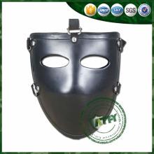 Máscara antibalas / Escudo de explosión