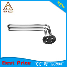 Industrial food style electric fryer heat element