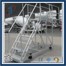 Steel Foldable Ladder