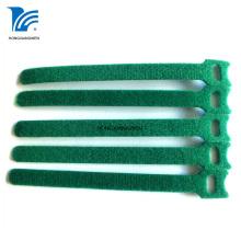 Attache de câble chaude pour crochet et boucle
