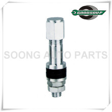 VS-6 Tubeless Metal Camp-in Tire Valves for Passenger Cars & Light Trucks