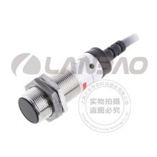 Металлический светоотражающий фотоэлектрический датчик (PR18 DC3 / 4)