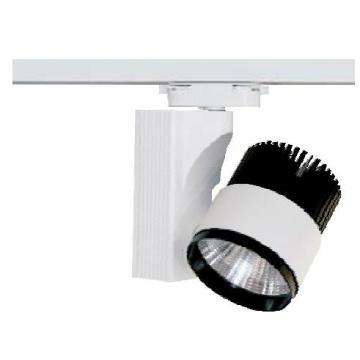 Luz do ponto da trilha do diodo emissor de luz para a iluminação da loja