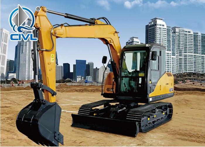 Xe75 Excavator