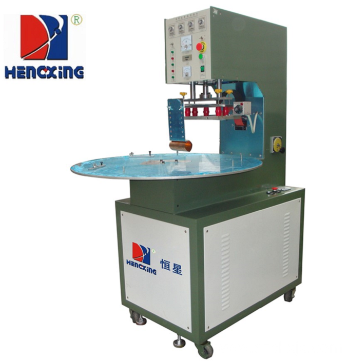 5KW High frequency sealing machine
