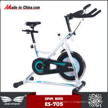 Цена промотирования магнитный тренажерный зал Спиннинг велосипед для продажи