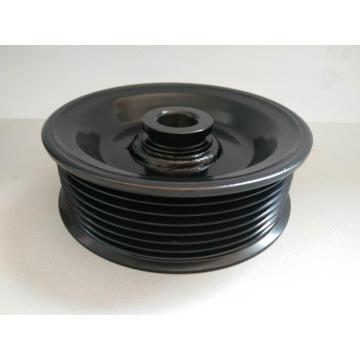 Power steering pump spinning pulley 7611332124