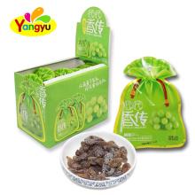 Chinese Raisin Sour And Sweet Dried Raisin