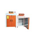 coating oven dryer oven